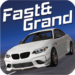 Fast&Grand – Car Driving Simulator APK