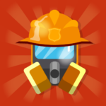 Fire Inc: Classic fire station tycoon builder game APK