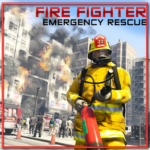 FireFighter Emergency Rescue Sandbox Simulator 911 APK