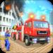 Firefighter Truck Simulator 3D: Rescue Emergency APK