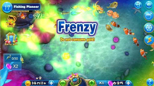Fishing Age – fishing game ss 1