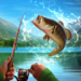 Fishing Baron – realistic fishing game APK