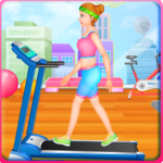 Fit Girl – Workout & Dress Up APK