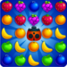Fruits Forest : Master Match 3 Puzzle APK