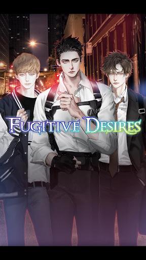 Fugitive Desires Romance Otome Game ss 1