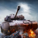 Furious Tank: War of Worlds APK