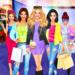Girl Squad Fashion – BFF Fashionista Dress Up APK