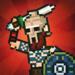 Gladihoppers – Gladiator Battle Simulator! APK
