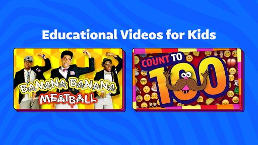GoNoodle – Kids Videos ss 1