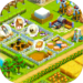 Golden Business Farm House APK