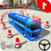 Grand Police Bus Parking APK