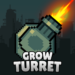 Grow Turret – Idle Clicker Defense APK