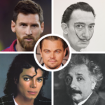Guess Famous People — Quiz and Game APK