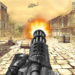 Gunner Battlefield: Fire Free Guns Game Simulator APK