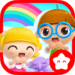Happy Daycare Stories – School playhouse baby care APK