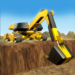 Heavy Excavator Construction Truck Driving Games APK