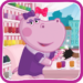 Hippo's Nail Salon: Manicure for girls APK