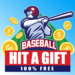 Hit A Gift – Play baseball for free giveaways APK