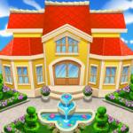 Home Design & Mansion Decorating Games Match 3 APK
