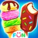 Ice Cream Cone& Ice Candy Bars Mania APK