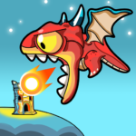 Idle Dragons – Merge, Tower Defense, Idle Games APK