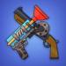 Idle Royale Weapon Merger APK