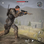 I'm Going In: Cover Strike Fire APK