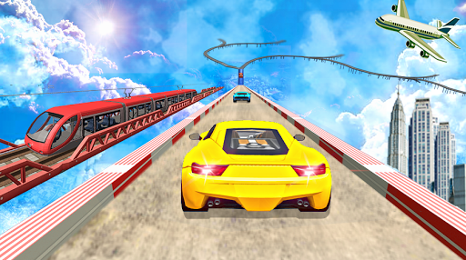 Impossible Dangerous Tracks Real Crazy Cars Stunt ss 1