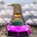 Impossible Tracks Car Stunts Driving: Racing Games APK
