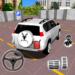 In Car Parking Games – Prado New Driving Game APK