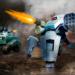 Iron Battle Age: Tanks vs Robots APK