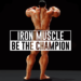 Iron Muscle – Be the champion /Bodybulding Workout APK