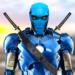 Iron Superhero War: Ninja Battle Royal Game APK