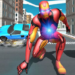 Iron Superhero War – Superhero Games APK