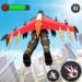 Jetpack Game: Flying Hero Gangster Crime Simulator APK