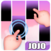 🎹 Jojo Piano Black Tiles🎹 APK