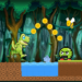 Jungle Adventure : Super Jumper Runner Dino APK
