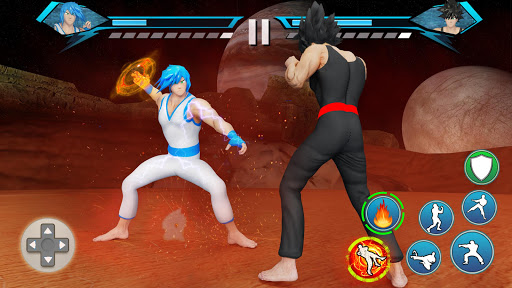 Karate king Fighting 2020 Super Kung Fu Fight ss 1