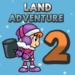 Land Adventure 2 APK