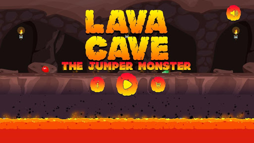 Lava Cave The Jumper Monsters ss 1