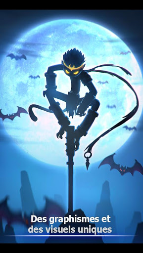 League of Stickman – Best action gameDreamsky ss 1