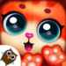 Little Kitty Town – Collect Cats & Create Stories APK