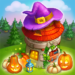 Magic City: fairy farm and fairytale country APK