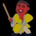 Magicians kill ghosts – Halloween game APK