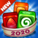 Match 3 Candy Cubes Puzzle Blast Games Free New APK