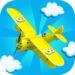 Merge Aircraft Idle Game APK