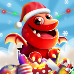 Merge Dragons – Idle Games APK
