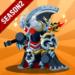 Merge Heroes Frontier: Casual RPG Online APK