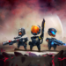 Metal Soldiers : Rising Gear of Rebellion APK