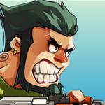 Metal Soldiers : Super Shooter Slug APK